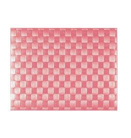Saleen Saleen Placemat Oud Rose 45 x 30 cm