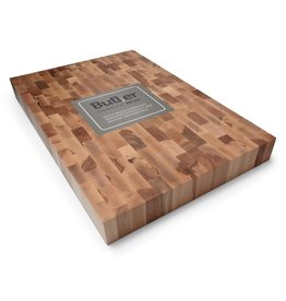 Butler Hakblok beuk kops 60x40x6 cm