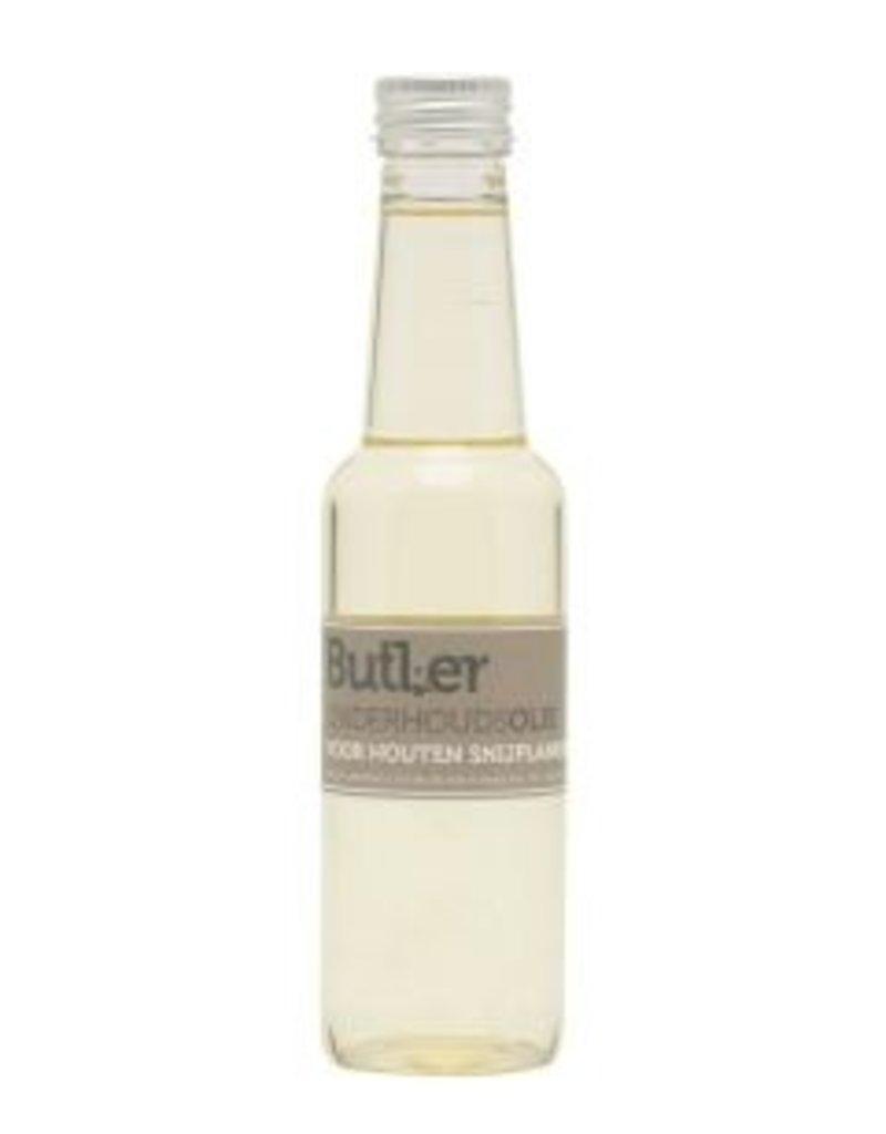 Butler Snijplank olie