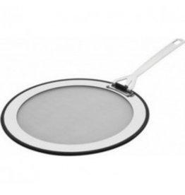Le Creuset Spatdeksel  20-24 cm