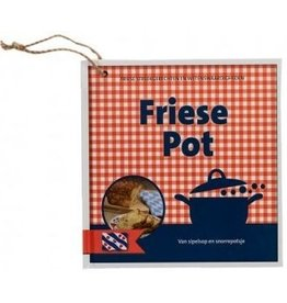 Boeken Friese pot