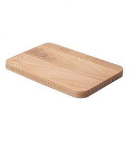 Butler Snijplankje beuk 22x16,5x1,6 cm