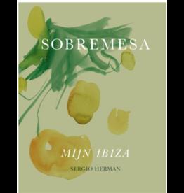 Boeken Sobremesa mijn Ibiza