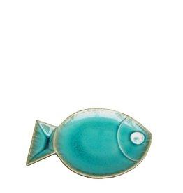 Vis schaal Aqua 13,5 x 20,5 cm