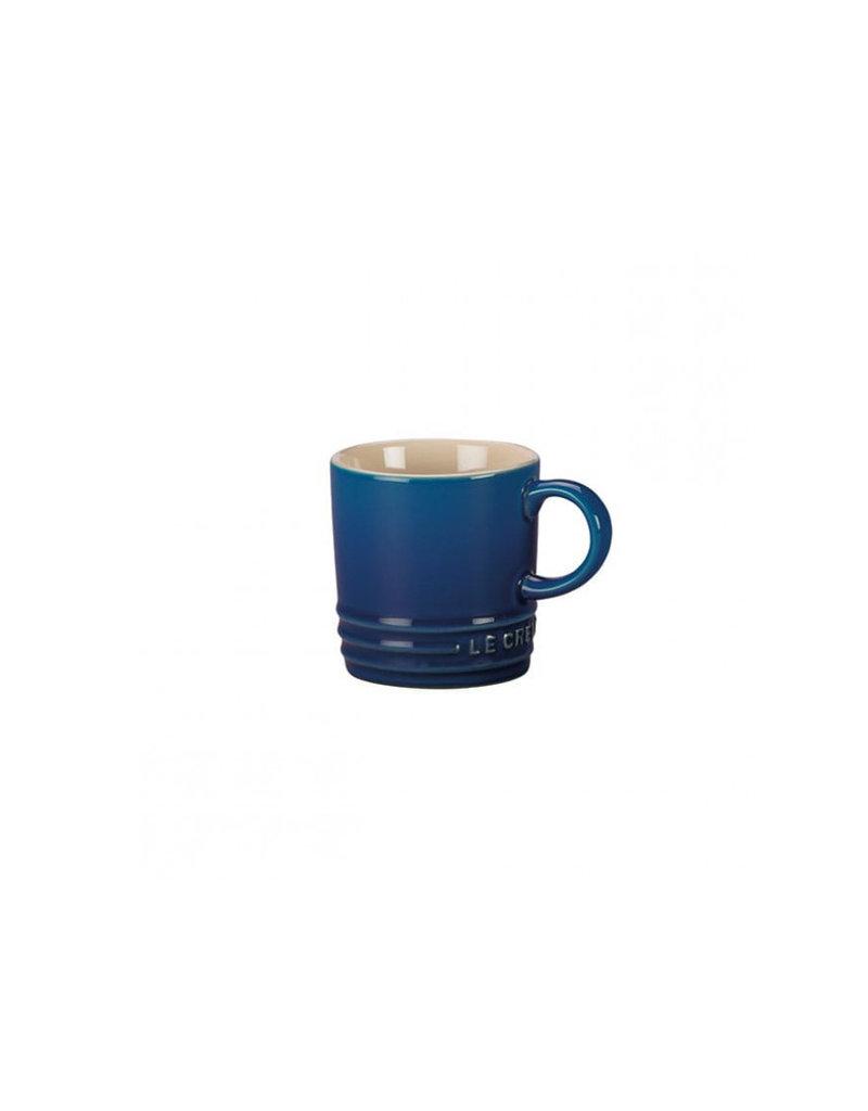 Le Creuset Koffiebeker Inkt 200ml