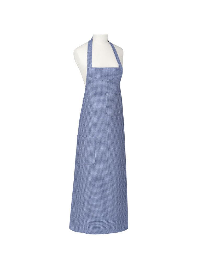 IL Cucinino Schort  Bakkersruit Blauw-Wit