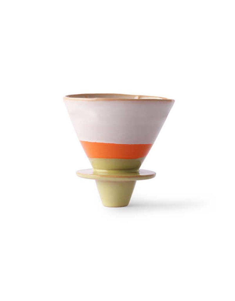 HK Living 70's koffiefilter