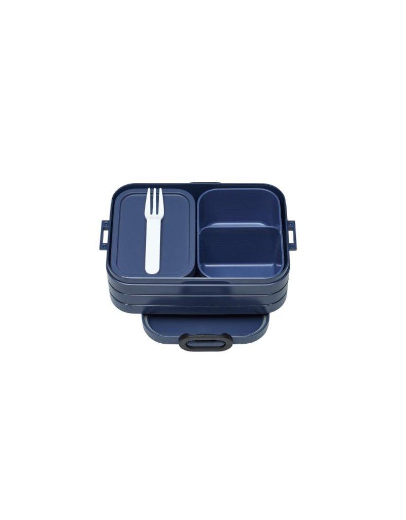 Lunchbox Bento Take a Break  Midi Nordic Denim