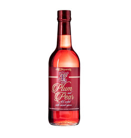 Mr. Fitzpatric Plum, Pear & Mixed Spice 500 ml