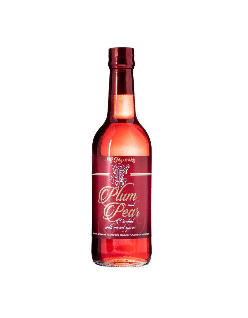 Mr. Fitzpatric Plum, Pear & Mixed Spice 500 ml