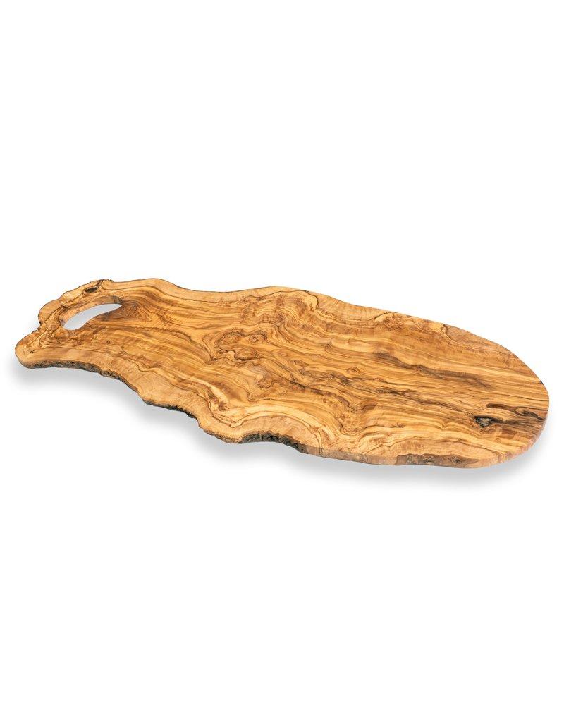 Dishes & Deco Olijfhouten plank 70 cm