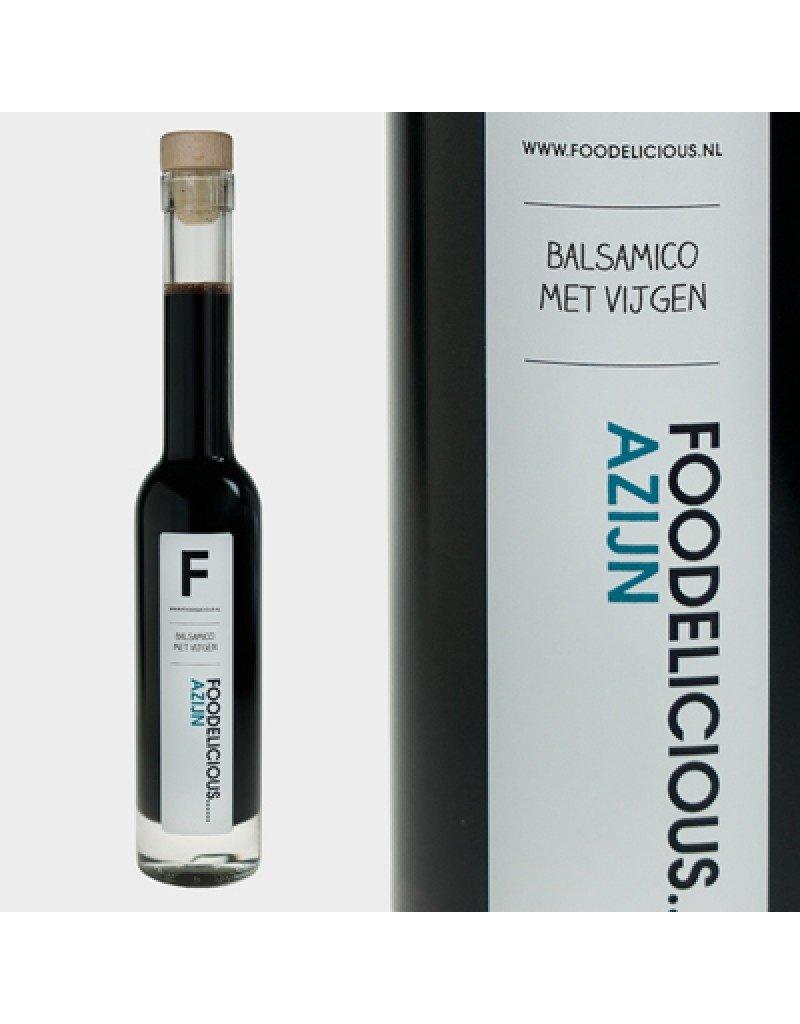 Balsamico met vijgen 225ml