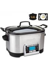Crockpot Multicooker 5,6 liter