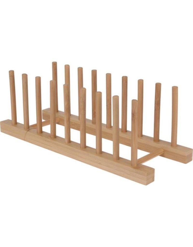 Bordenhouder hout L34xB13