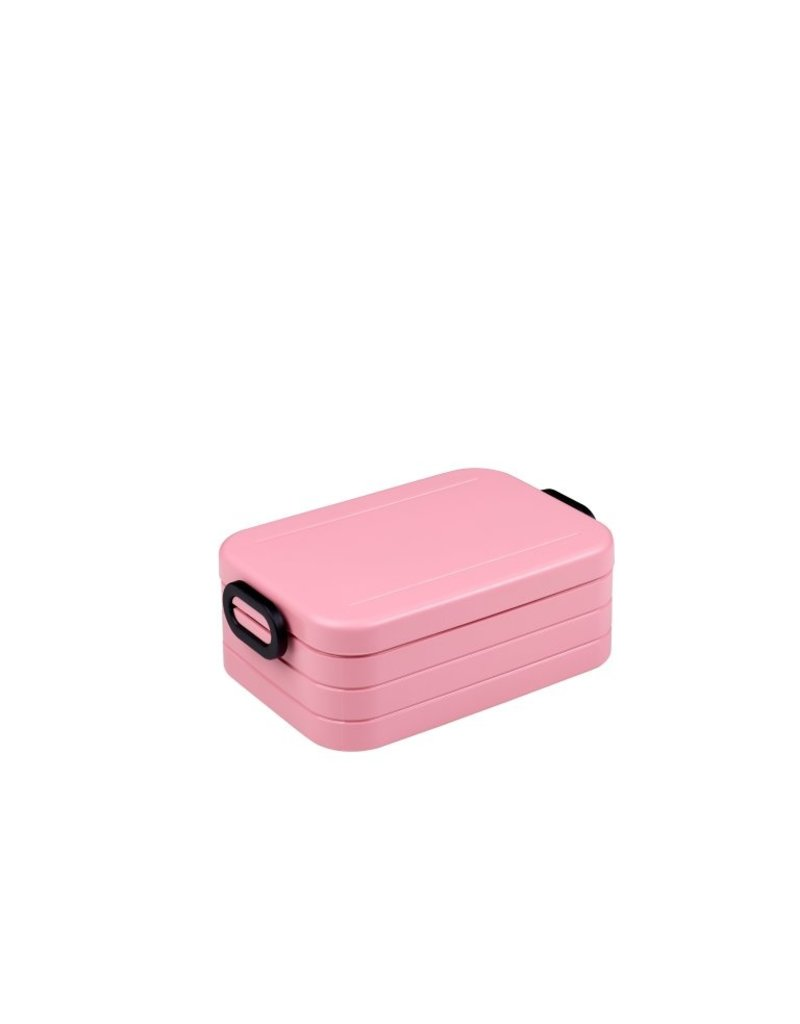 Lunchbox Take a Break Midi Nordic rose