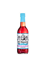 MR. Fitzpatrick's Raspberry & Lavender no added sugar 500ml