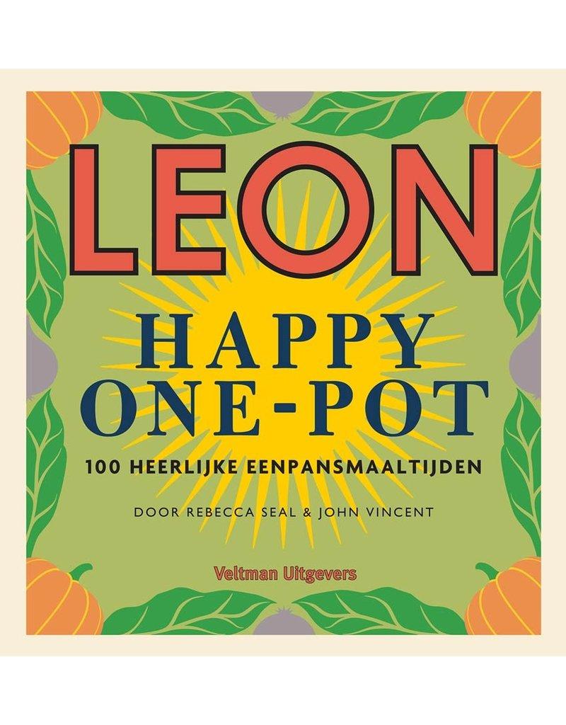 LEON Happy one pot