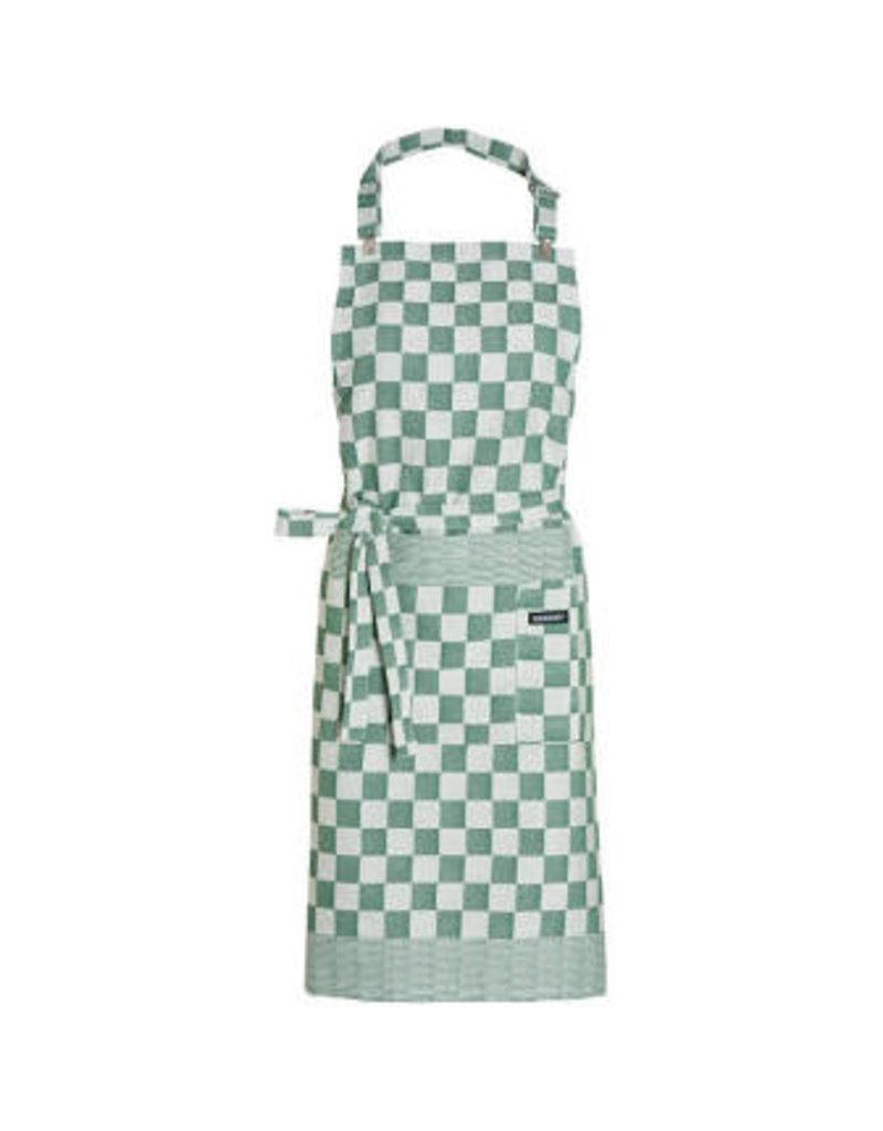 DDDDD schort barbeque 90x85 green