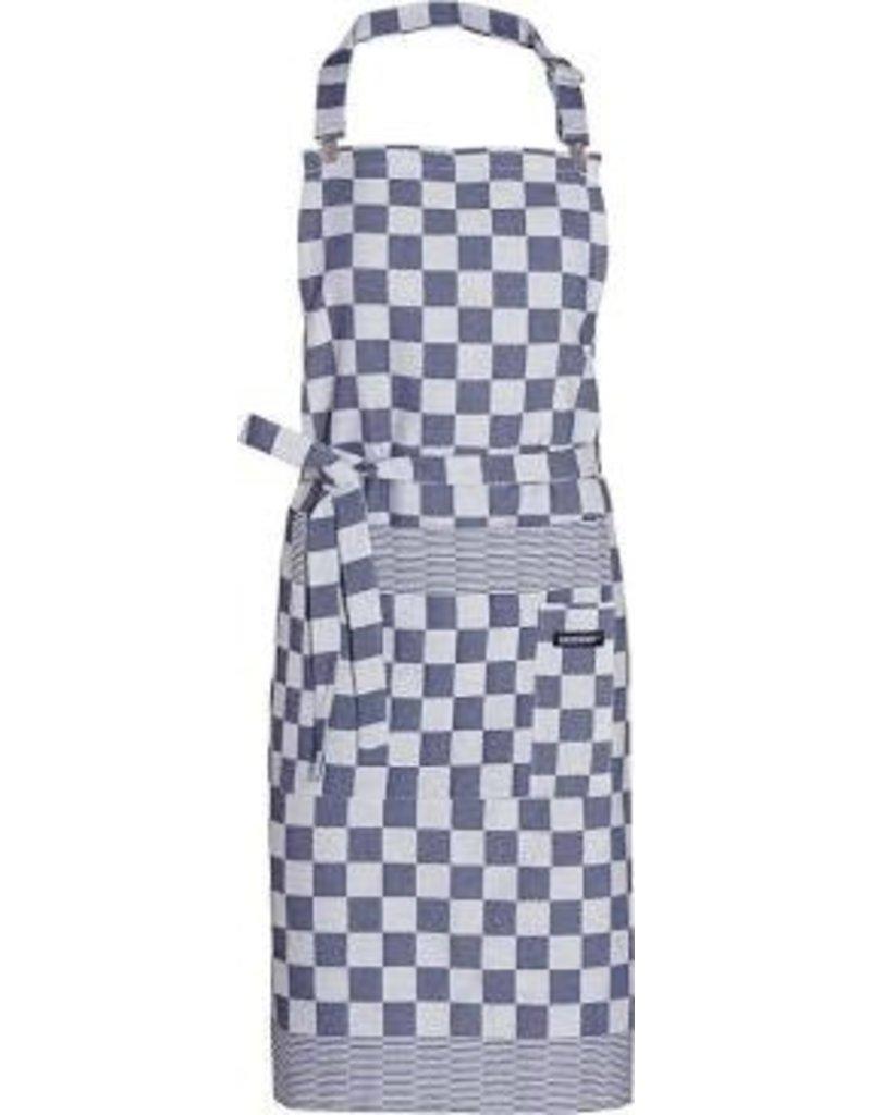 DDDDD schort barbeque 90x85 blue