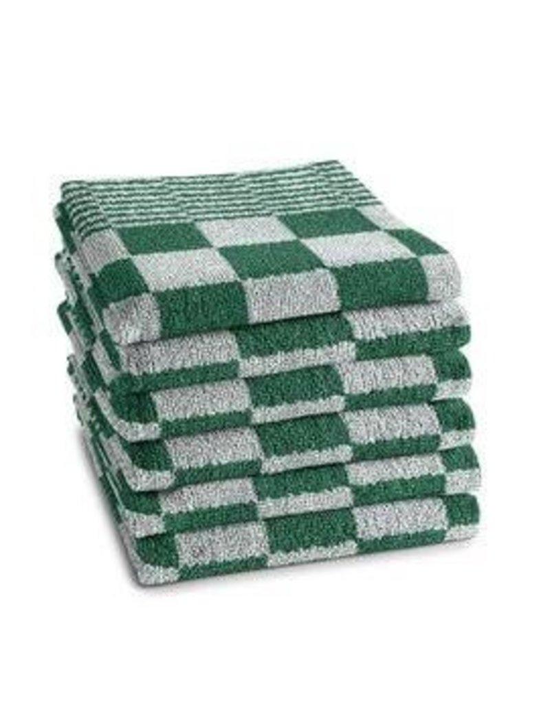 DDDDD keukendoek barbeque 50x55 green