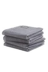 DDDDD vaatdoek basic clean 30x30 grey