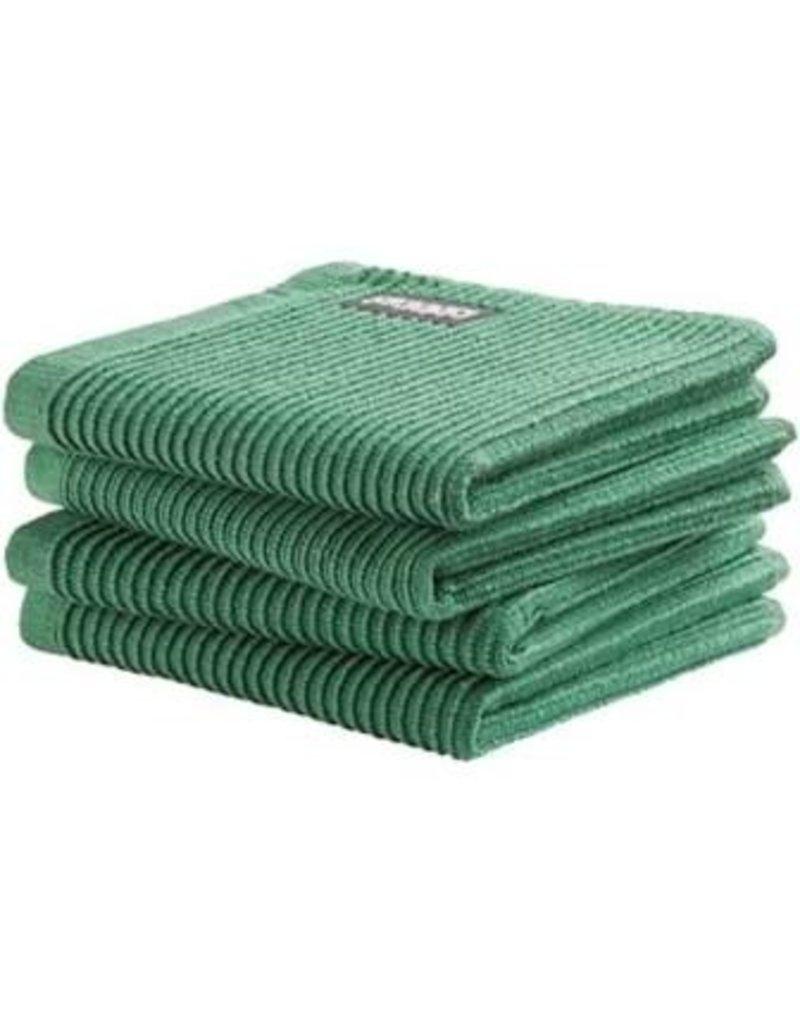 DDDDD vaatdoek basic clean 30x30 groen