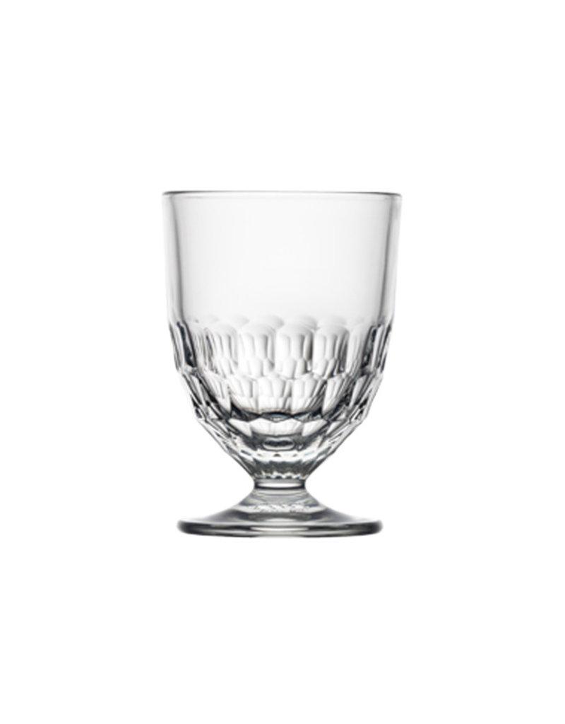 La rochere Artois glas op voet
