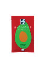 Herb mix Guacamole dip