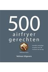 500 Airfryer gerechten