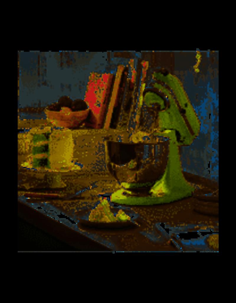 KitchenAid Artisan Keukenrobot Matcha