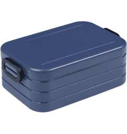 mepal Lunchbox Take a Break Midi Denim