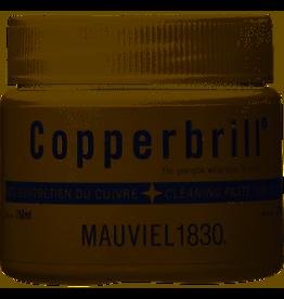 Koperpoets Mauviel