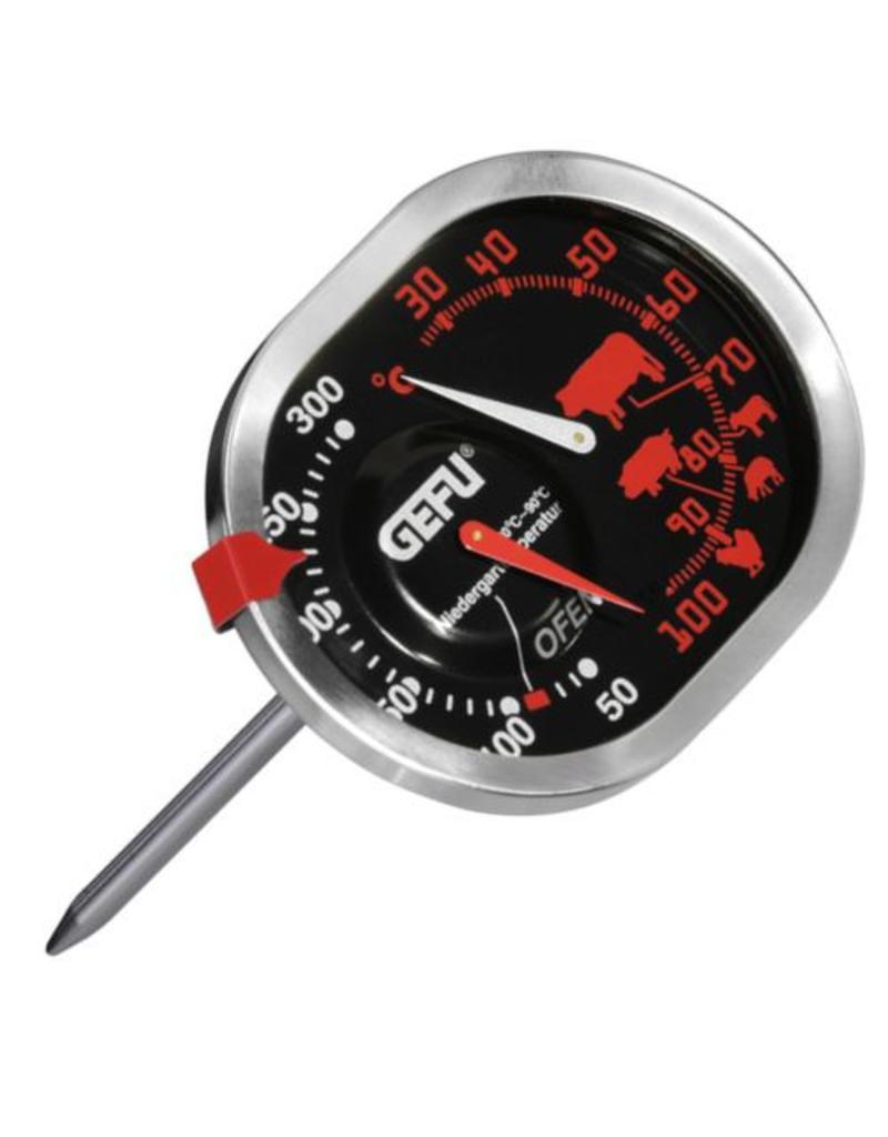 Gefu Gefu Vleesthermometer 3 in 1