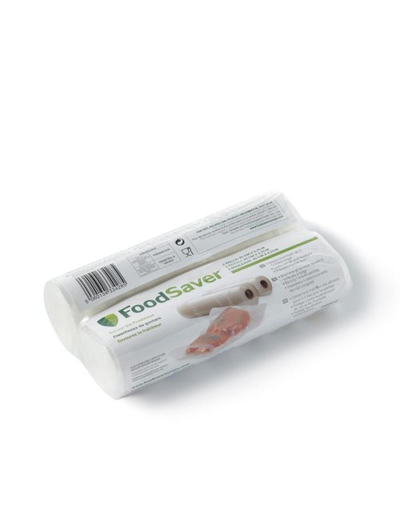 FoodSaver FoodSaver zakken op rol 20 cm x 6,7 m