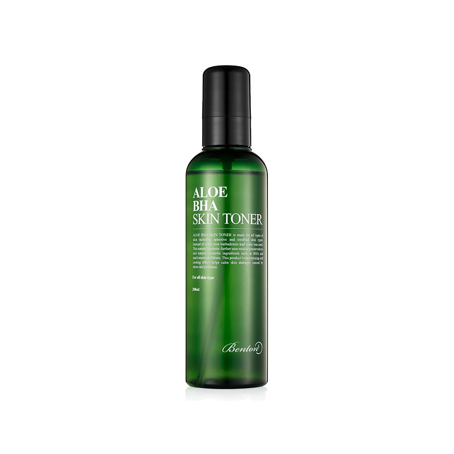 BENTON Aloe BHA Skin Toner (Gesichtswasser) 200ml