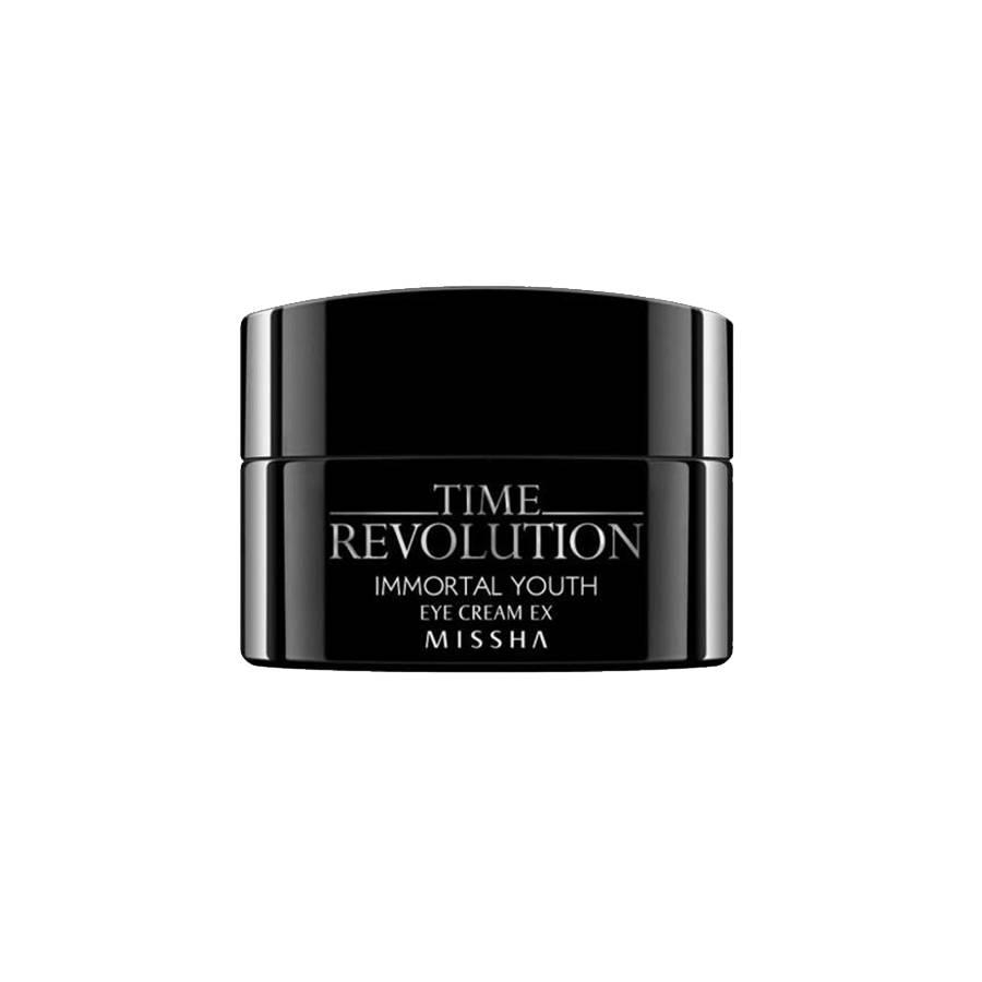 MISSHA Time Revolution Immortal Youth Eye Cream Ex 25 ml