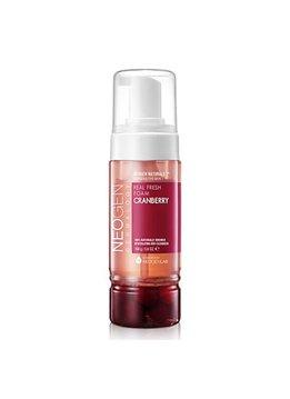 Neogen Cranberry Real Fresh Foam Cleanser (160g)