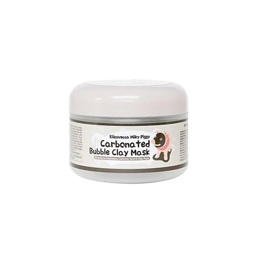 Elizavecca Milky Piggy Carbonated Bubble Clay Mask (50 ml)