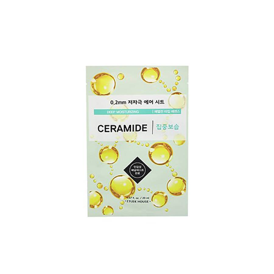 Etude House 0.2 Therapy Air Mask (Ceramide)