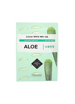 Etude House 0.2 Therapy Air Mask (Aloe)