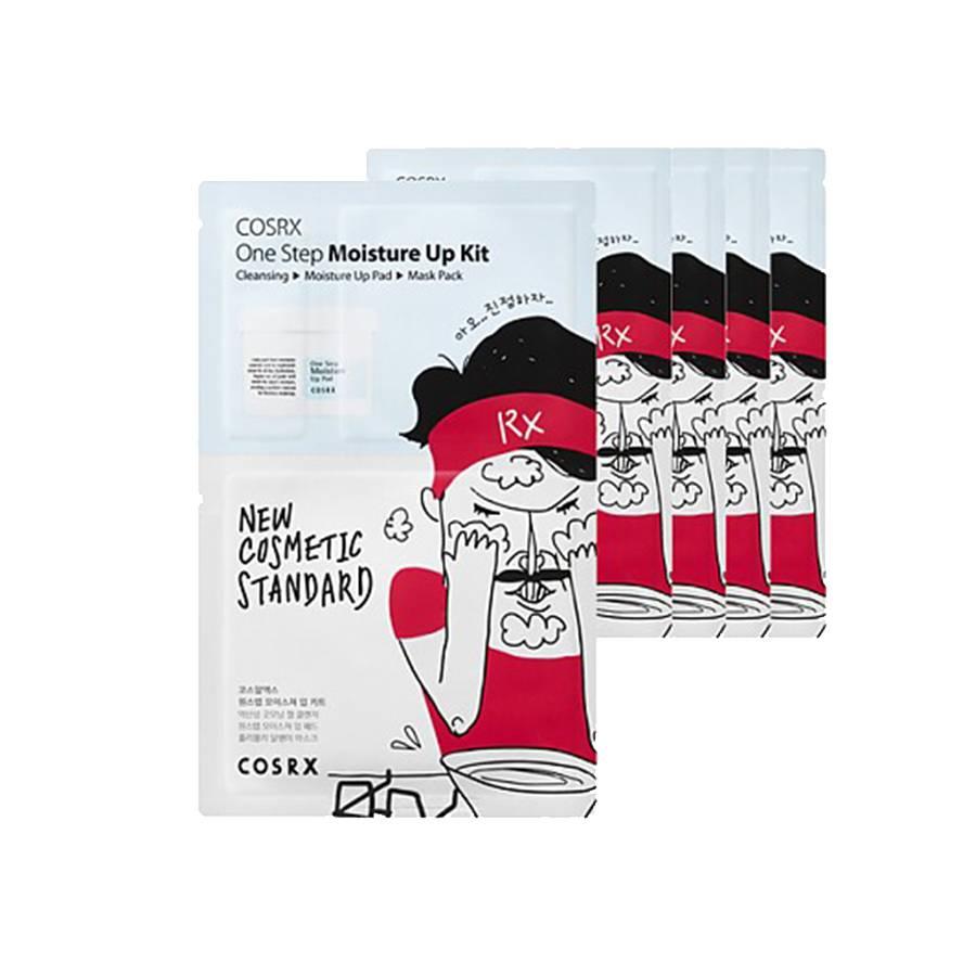COSRX One Step Moisture Up kit  (1 Stück)