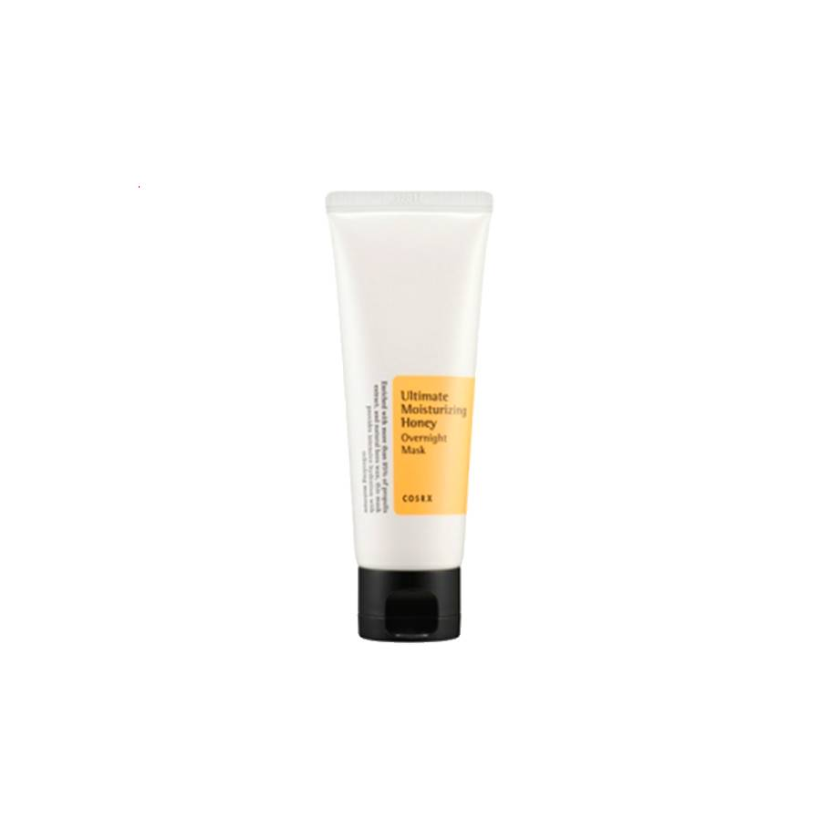 COSRX Ultimate Moisturizing Honey Overnight Mask (60 g)