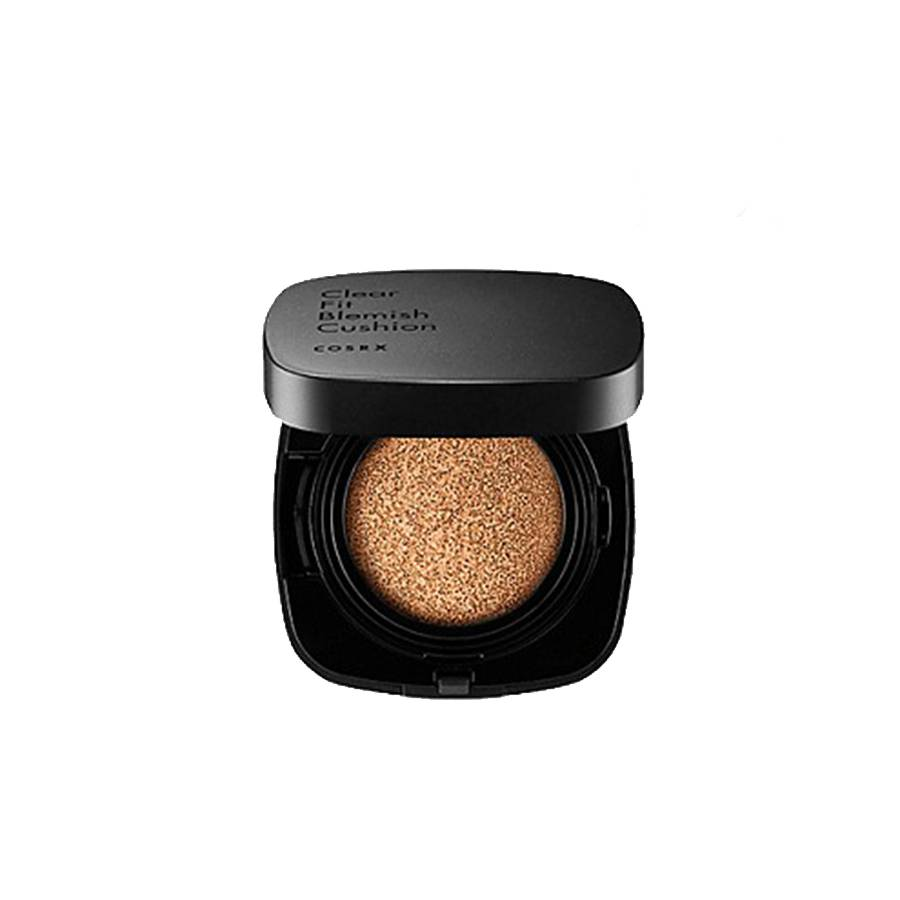 COSRX Clear Fit Blemish Cushion #27 Deep Beige (15g)