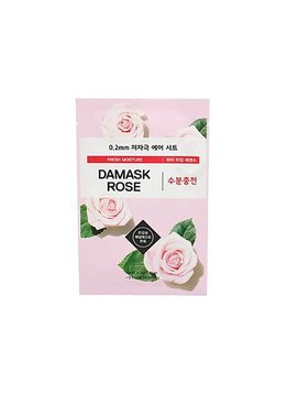 Etude House 0.2 Therapy Air Mask (Damask Rose)