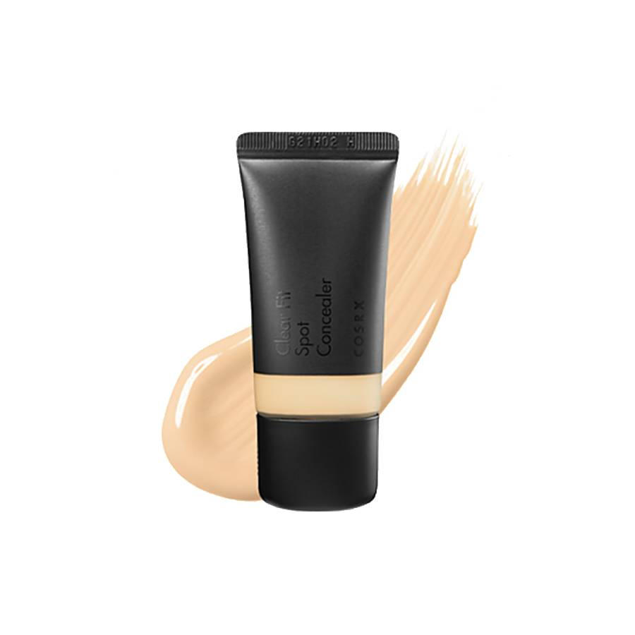COSRX Clear Fit Spot Concealer #21 Bright Beige (10 ml)
