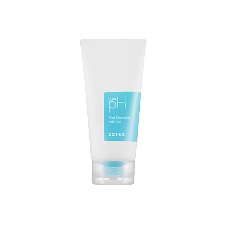 COSRX Low pH First Cleansing Milk Gel (150 ml)