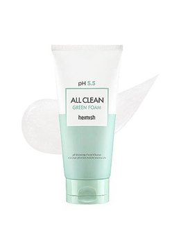 Heimish All Clean Green Foam (150 ml)