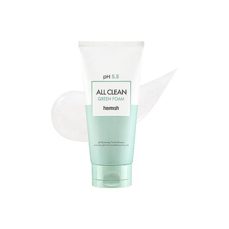 Heimish All Clean Green Foam (150 ml)