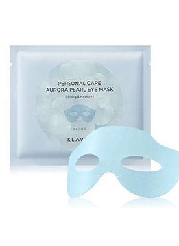 KLAVUU Personal Care Aurora Pearl Eye Mask (Lifting & Moisture)