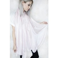 SUMMER SILK SOFT PINK - SJAAL